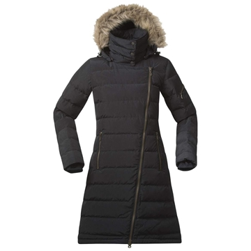 Bergans Bodø Down Lady Coat