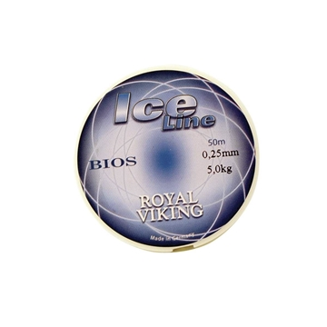 Bios Royal Viking Ice Rød 0,16 mm