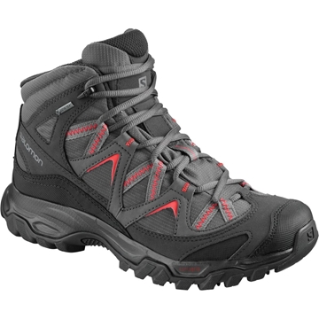 Salomon Sollia GTX Dame Black