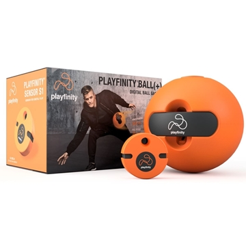 Playfinity Speedy ball/console