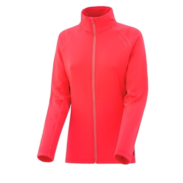 Jotunheim Dovre power stretch lady hot coral