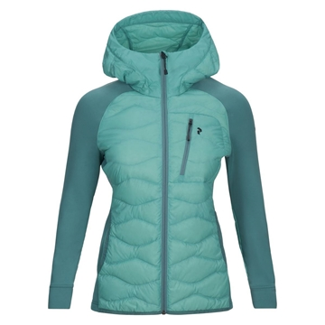 Peak Performance W HELIUM HYBRID JACKET