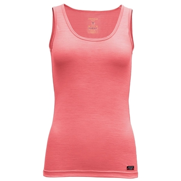 Devold Breeze woman singlet merinoull