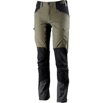 Lundhags Makke Ws Pant Forest Green turbukse