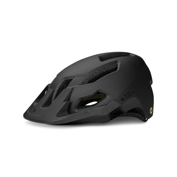 Sweet Protection Dissenter MIPS Helmet MATTE BLACK hjelm