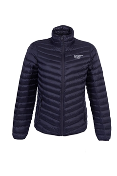 Bilde av Ultra Light Down Jacket Lady Black