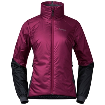 Bergans Rabot 365 Insulated W Jacket dame