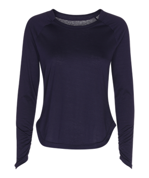Bilde av Amalie Workout Long Sleeve Tee