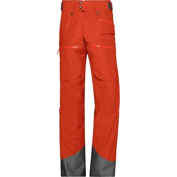 Norrøna Lofoten Gore-Tex insulated Pants M