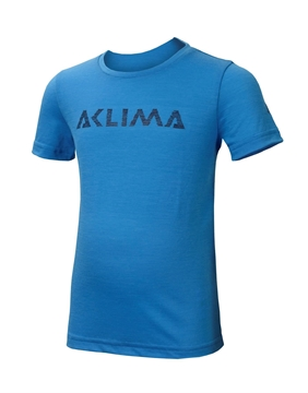 Bilde av LightWool T-shirt, Junior