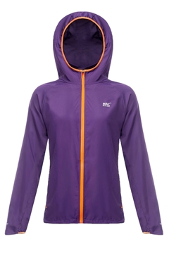 Bilde av Mias Ultra Jacket Electric Violet