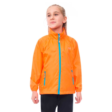Bilde av MIAS JKT jr Neon Orange