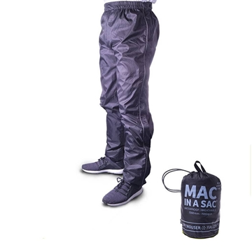 Bilde av MAC IN A SAC OVERTROUSER FULL ZIPP