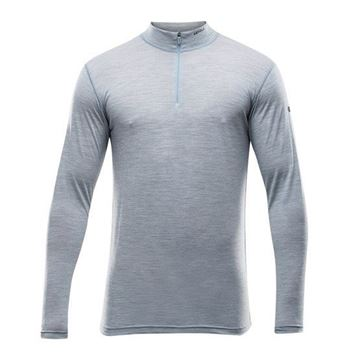 Bilde av BREEZE MAN HALF ZIP NECK