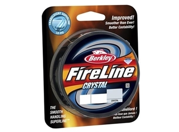 Berkley FireLine Crystal 0.10mm