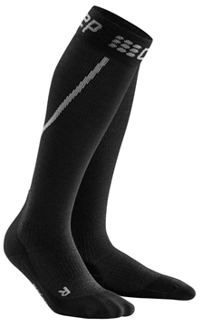 CEP WINTER RUN SOCKS, WOMEN