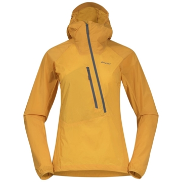 Bergans Cecilie Lt Wind Anorak dame