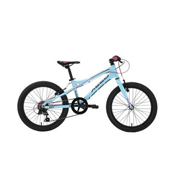 Xeed XC R Kid 20 MIX GLOSSY AQUA BLUE