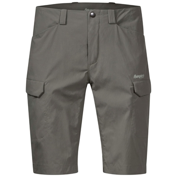 bergans utne shorts green mud