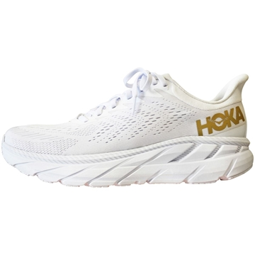 hoka one one m clifton 7 Johan H Klæbo WGEG/WHITE / GOLDEN EGG