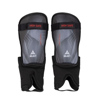Select Shin guards High Safe v20 leggbeskytter