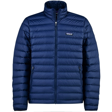 Patagonia Men's Down Sweater Classic Navy w/Classic Navy
