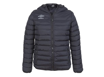 Umbro Core Isopad Jacket jr black