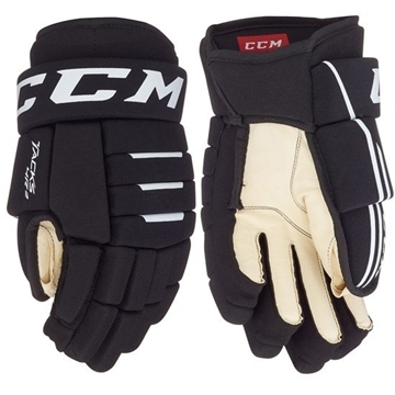 CCM HG 4 ROLL 2 GLOVES JR