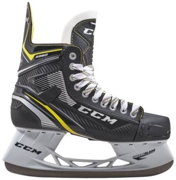 CCM SK SUPERTACKS 9360 INT/JR skøyte