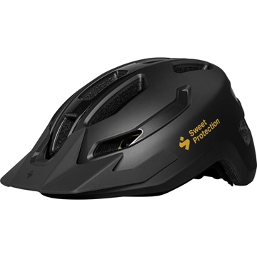 Sweet Protection Ripper Helmet Slate Gray Metallic 54-61 terrengsykkelhjelm