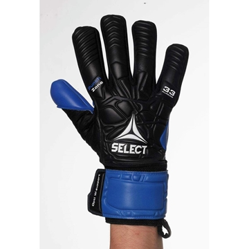 Select GK gloves 33 Allround keeper kamphanske