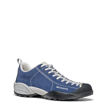Scarpa Mojito Dress Blue fritidssko herre